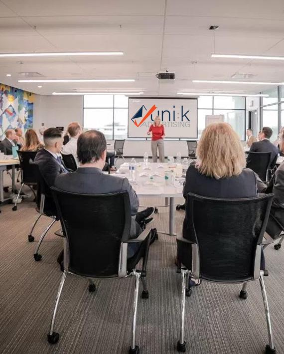 Unik Meeting